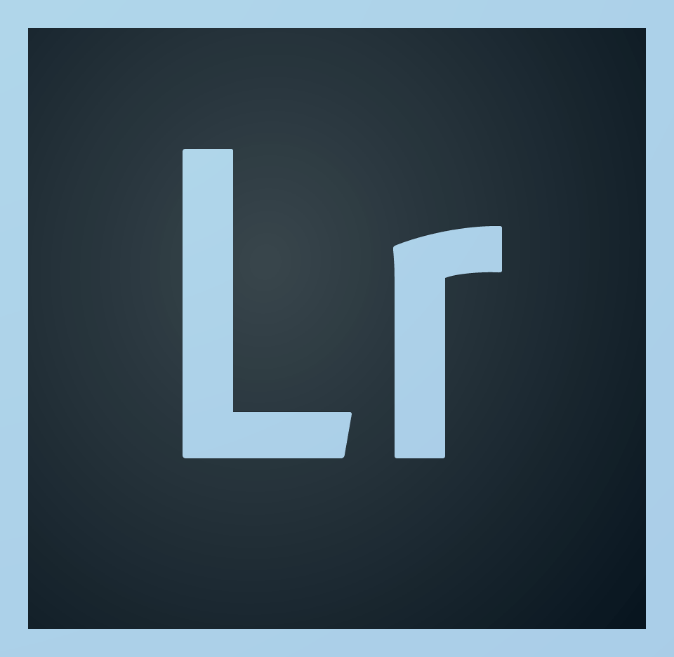 Photoshop Lightroom CC logo
